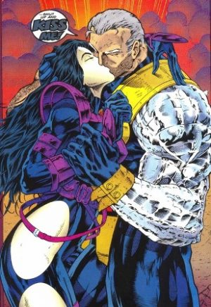 Cable v1 #20