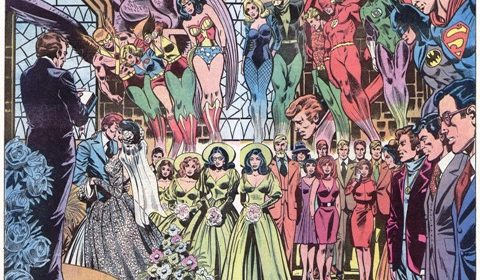Justice League of America v1 #157